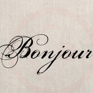 Help Settling In Bonjour 3 - Study Abroad and work in Paris