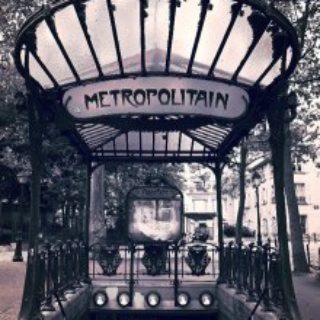 Public Transportation Metropolitain