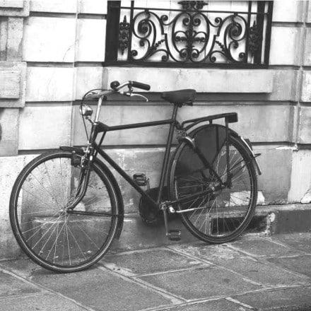 Live - Bike