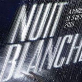 Nuit Blancche Paris