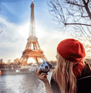 Year Abroad in Paris