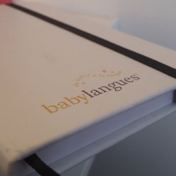 Babylangues reviews - Notebook