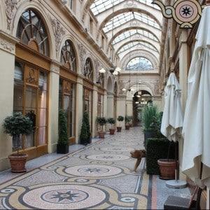Parisian Walkways