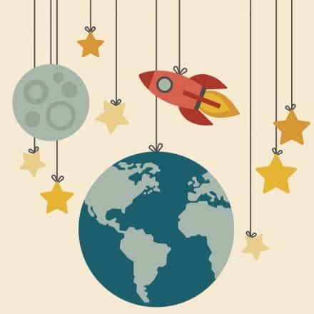 Testimonials - Rocket and Stars