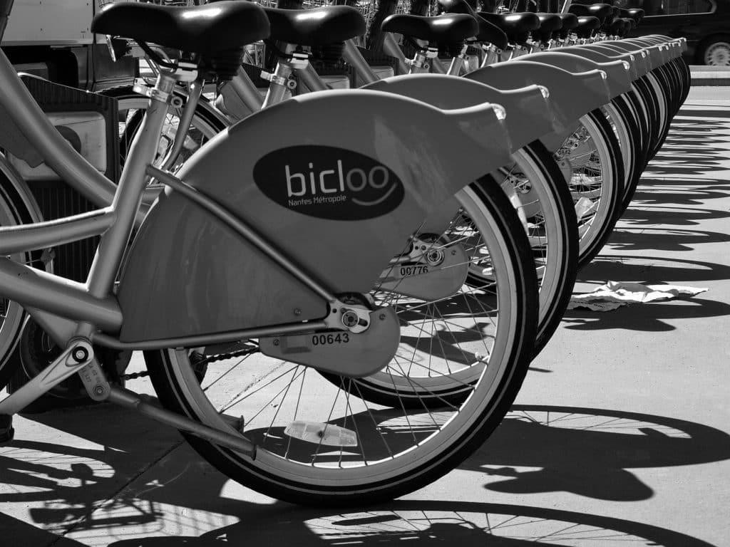 Jobs in Nantes - Bicloo