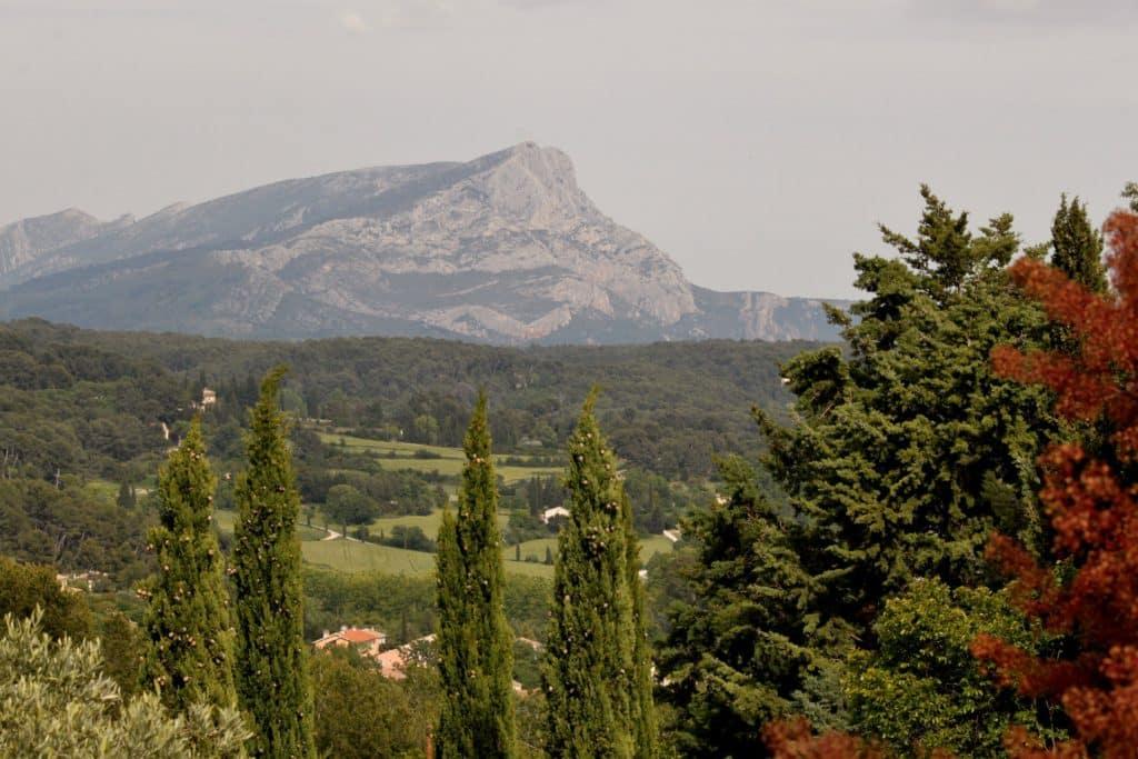 Jobs in Aix - Sainte Victoire