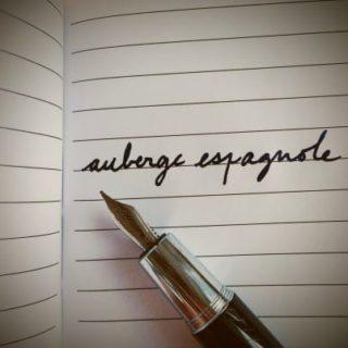 Intraduisible 8 Auberge Espagnole