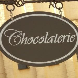 Chocolate Shops in Paris
