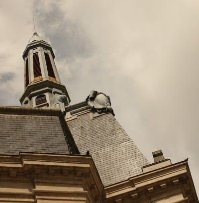 Jobs in Dijon - Roof