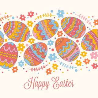 Hapy easter weekend in France- Easter Eggs - Jobs in France