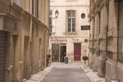 Jobs in Montpelleir - Old Street Montpellier