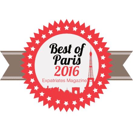 Best of Paris 2016