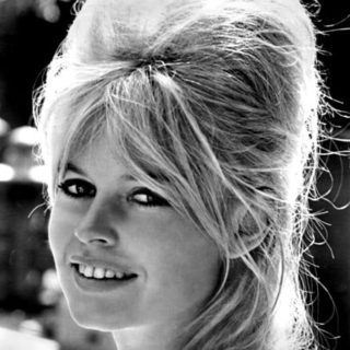 Brigitte Bardot - French culture