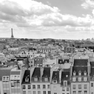 Best rooftops in Paris