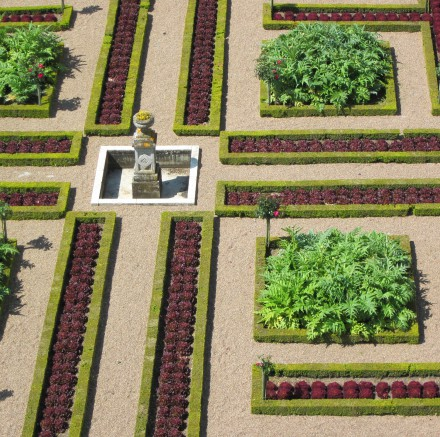 Parks and gardens in paris and the parisian area
