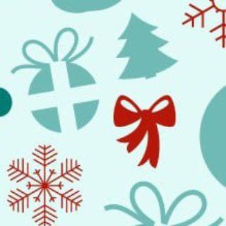 christmas markets elements