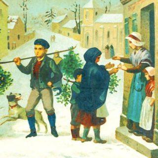 events in paris december