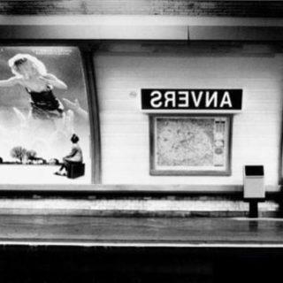 anvers metro station metropolisson