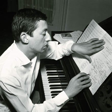 gainsbourg letter song