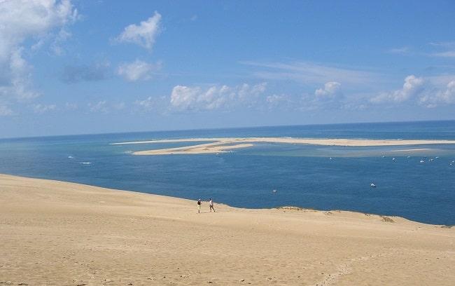 bordeaux dune