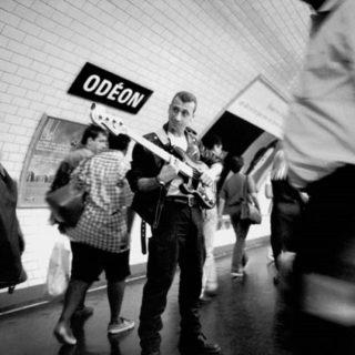 odéon metro
