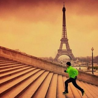 paris run