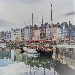 Week-end en Normandie
