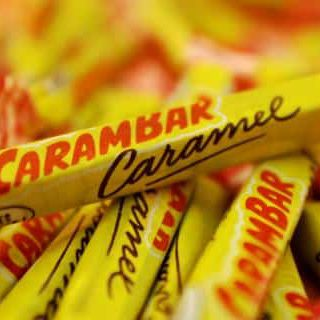 Photo of Carambar sweets