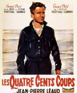 French Film: Les Quatre Cents Coups