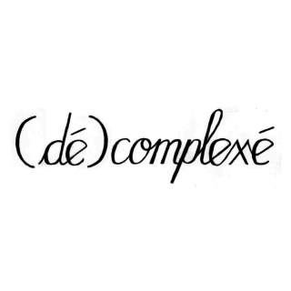 the word décomplexé