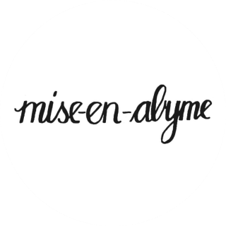 the word mise-en-abyme