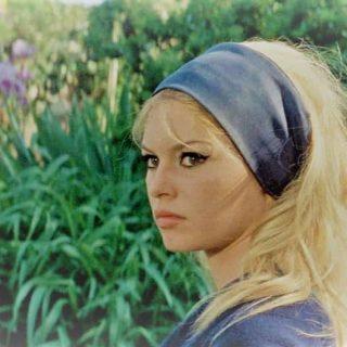 Brigitte Bardot in Le Mépris