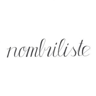 the word nombriliste