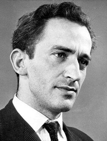 André Schwarz Bart