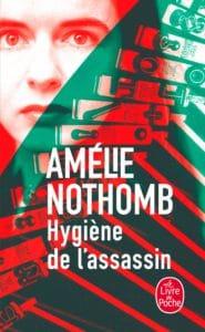 French Book: 'Hygiène de L'assassin'