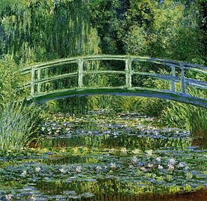Day Trip to Giverny