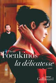 French Book: 'La Délicatesse'