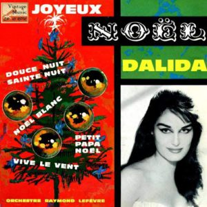 French Song – 'Douce Nuit'