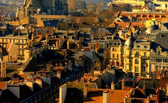 Live in Dijon
