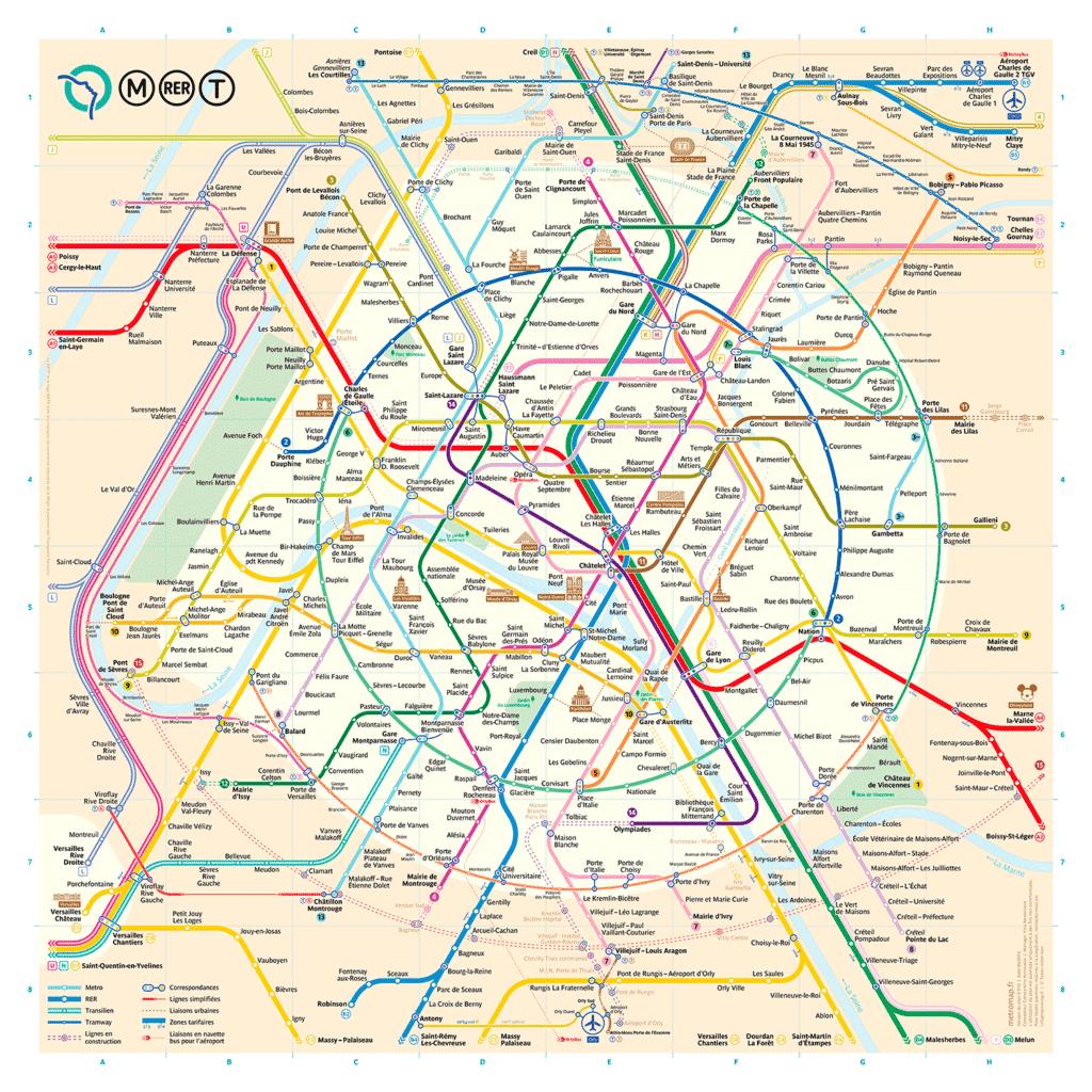 map-of-paris-metro-babylangues