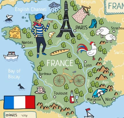 map-of-france-babylangues