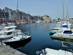 Weekend in Normandie and Bretagne