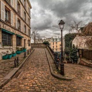 erasmus internship in paris