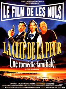 French Cinema Night – La Cité de la peur