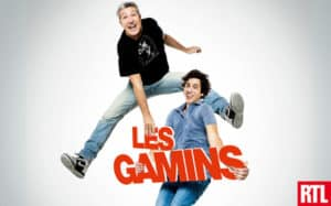 French Cinema Night – Les Gamins