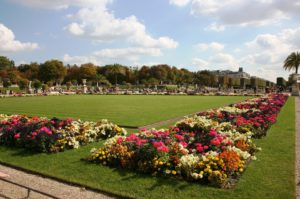 FREE TOUR – Le Luxembourg