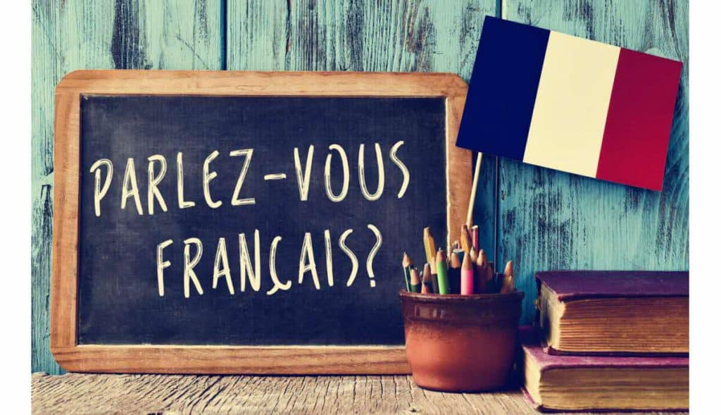 Free French Classes in Paris France