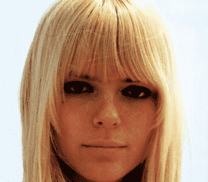 Woman of the Month: France Gall