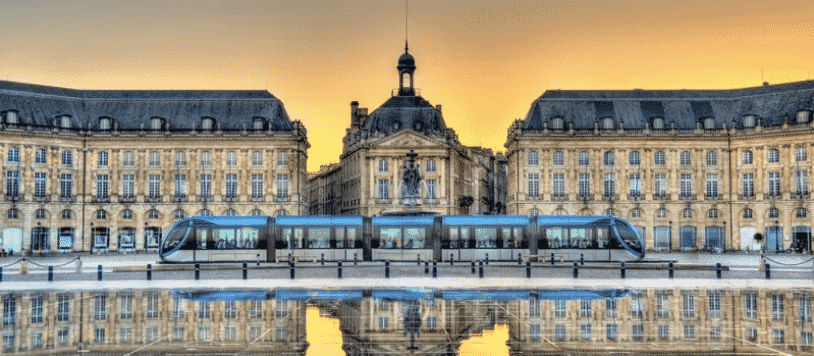 Find a teaching job in Bordeaux