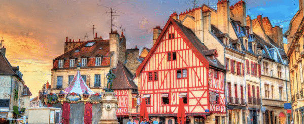 English speaking Jobs in Dijon France